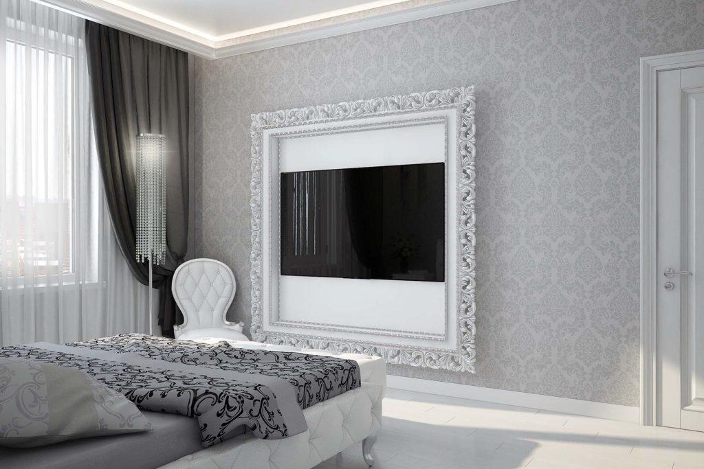 22 guest room
