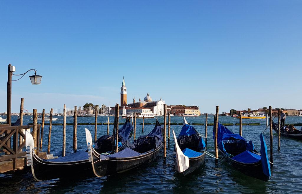 Венецианские народные гулянья