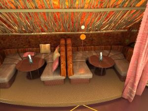 20 Африканская кофейня 2 этажа