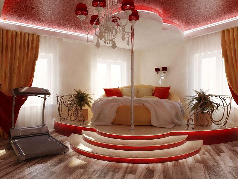 14 спальня