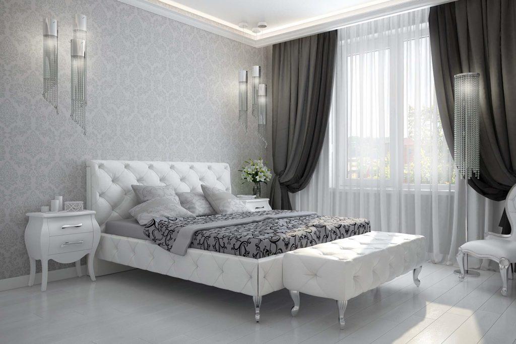 21 guest room