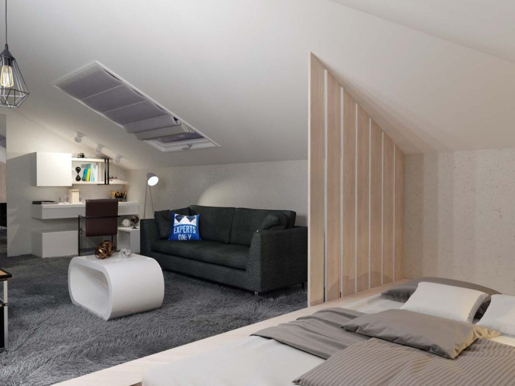 38 teen room