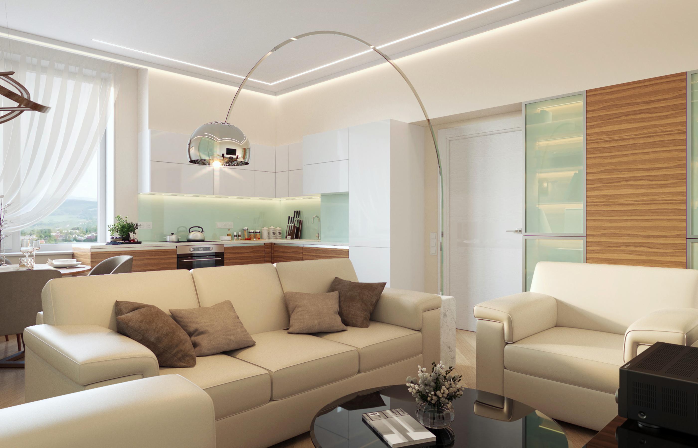 Мебель для кухни от фабрики Джулия Новарс