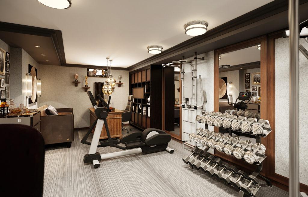 19 gym