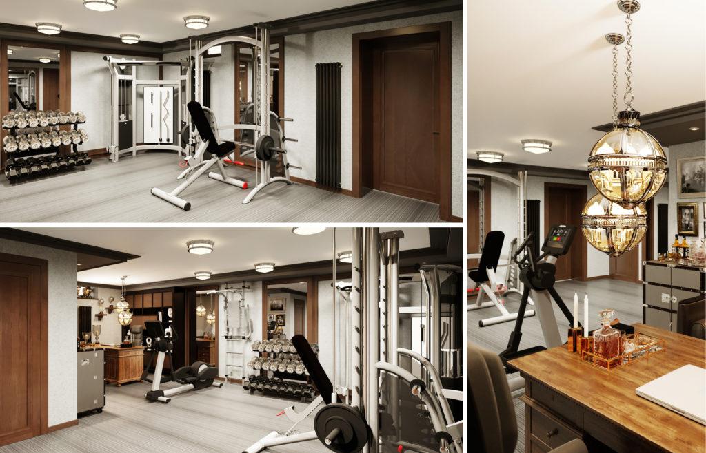 22 gym