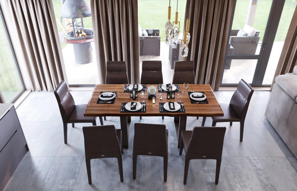 09 Кухня_гостиная