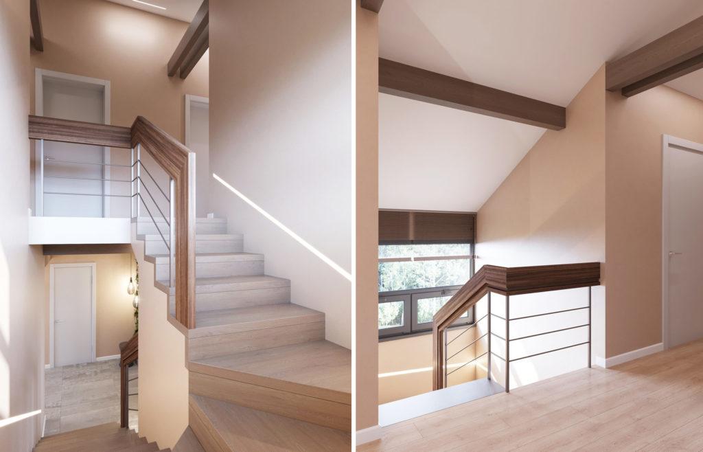 21 лестница
