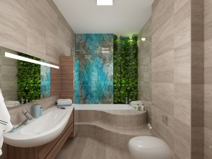 12 bathroom