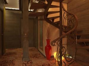 09 мароканский зал