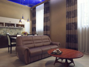 09 Relaxing area