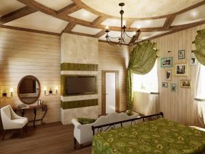 41 bedroom