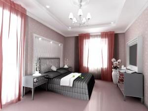 12 спальня