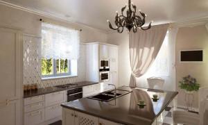 08 кухня
