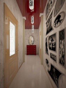 19 коридор