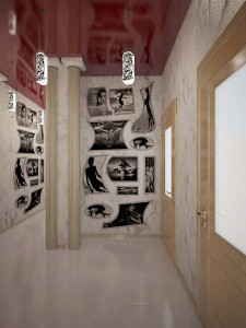 21 коридор