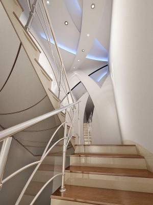 10 лестница