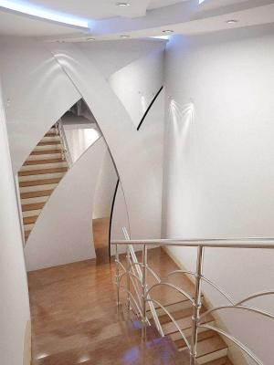11 лестница