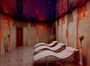 25 комната релаксации