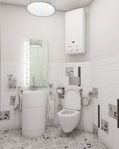 16  toilet