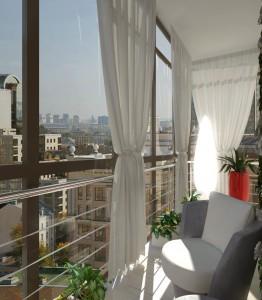 11 балкон
