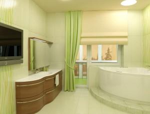 19 ванная