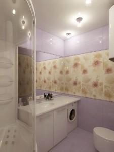 25 ванная