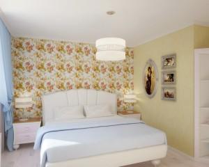 10 спальня
