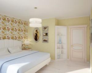 11 спальня
