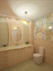 13 ванная