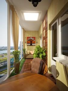 14 балкон