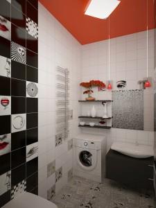17 ванная