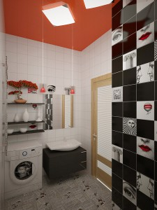 18 ванная