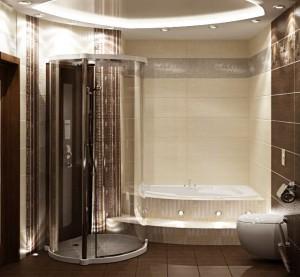 15 ванная