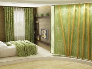 18 спальня