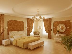 24 спальня 1 этажа