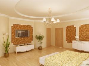 25 спальня 1 этажа