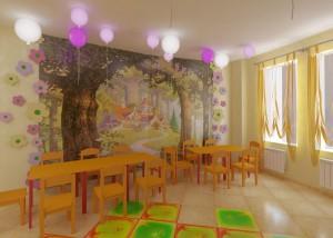 20 playroom