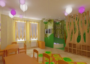 21 playroom