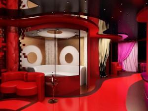 06 VIP кабинка