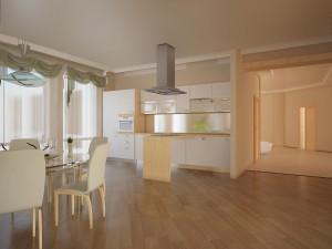 03 кухня