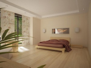 09 спальня