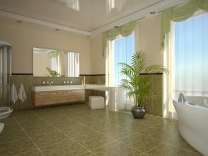 11 ванная комната