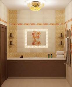 26 ванная