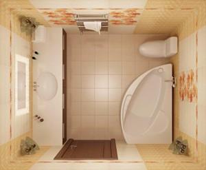 28 ванная