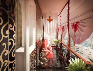 19 балкон