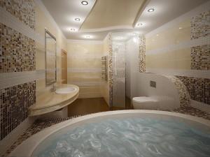 28 ванна