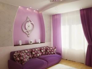 21 гостевая спальня