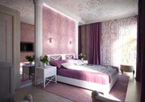 06 спальня
