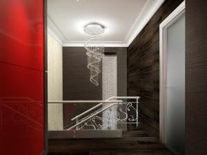 06 холл 2 этажа