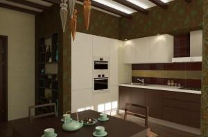 14 кухня